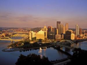 "Pittsburgh reborn - aka ""The Renaissance City"""