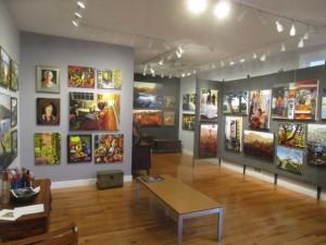 Stephen Hankin Gallery